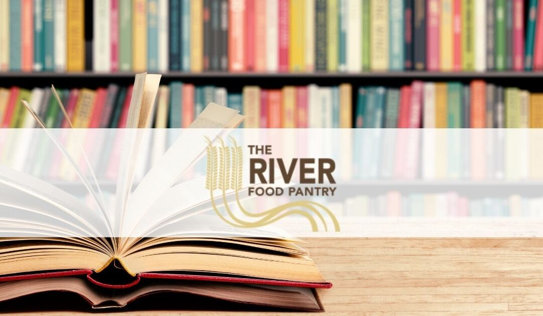 Free Children's Books – The River Food Pantry