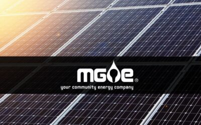 MGE 8-megawatt solar project approved in Madison