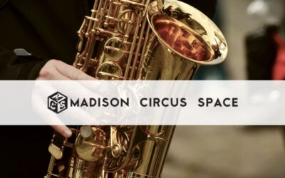 FREE Circus + Jazz with Madison Circus Space, June, 14 at Warner Park
