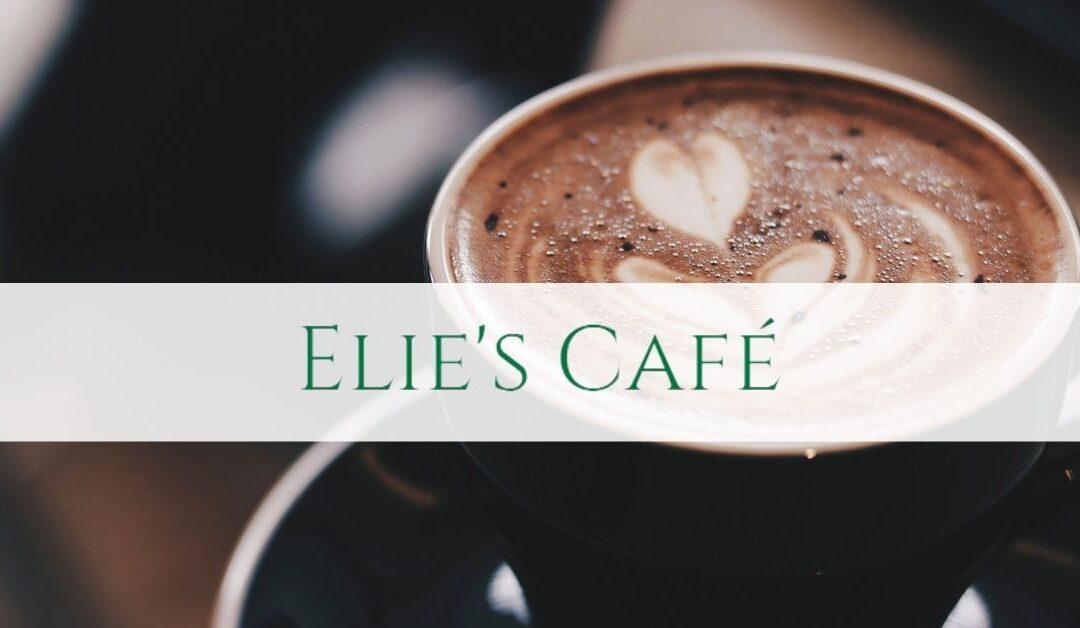 Elie's Cafe Joins MESBA