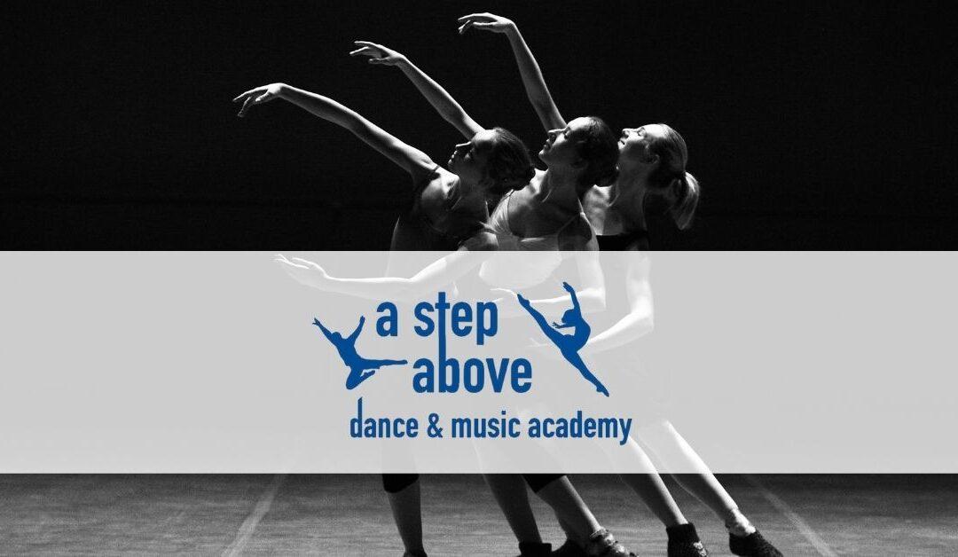 A Step Above Dance Academy Joins MESBA