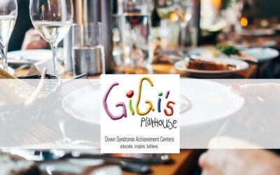 GiGi's Playhouse presents Generation G Gala. Ticket sales and sponsorships are now available