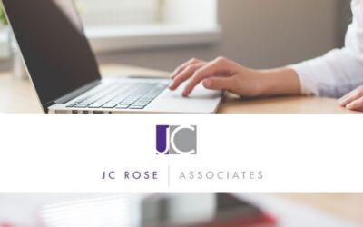 JC Rose Associates LLC has a NEW website