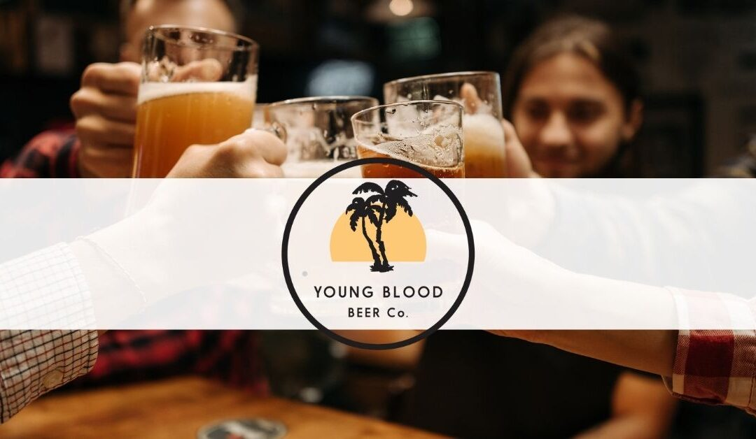 Young Blood Beer Co. Joins MESBA