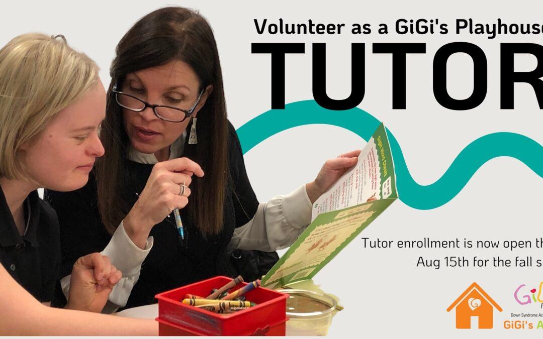 GiGi's Playhouse – Madison – Seeking Tutors