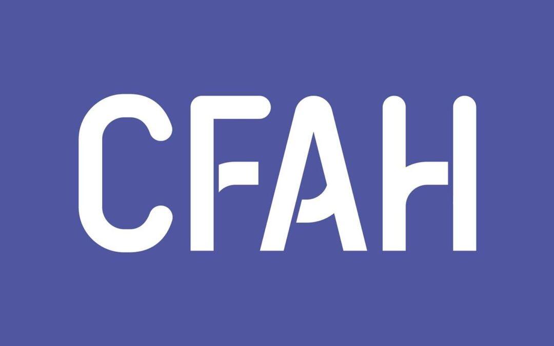 CFAH Joins MESBA!