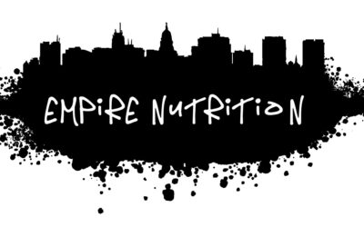 Empire Nutrition Ribbon Cutting!
