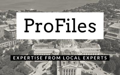 ProFiles! Estate Planning Basics & Common Misconceptions